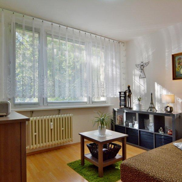 Prodej bytu 3+kk /B, 51m2, Prosek