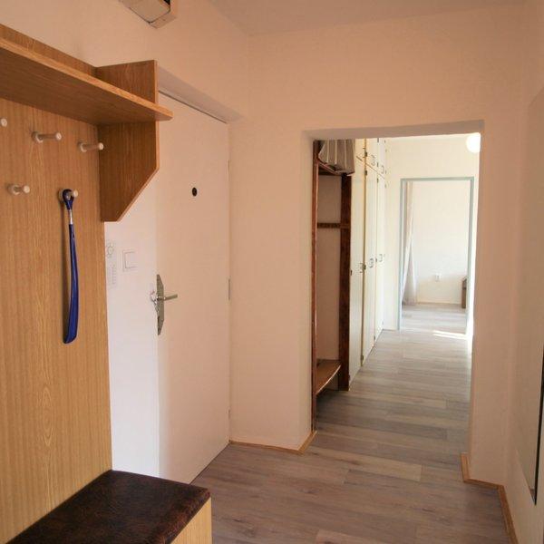Pronájem bytu 3+1, Pardubice, Sedláčkova