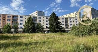 Pronájem, byt 2+kk, 42m² - Liberec, Kunratická