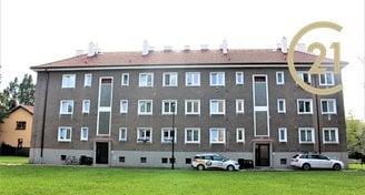 Pronájem bytu 3+1 s balkonem, ul. U Růžáku, Nymburk
