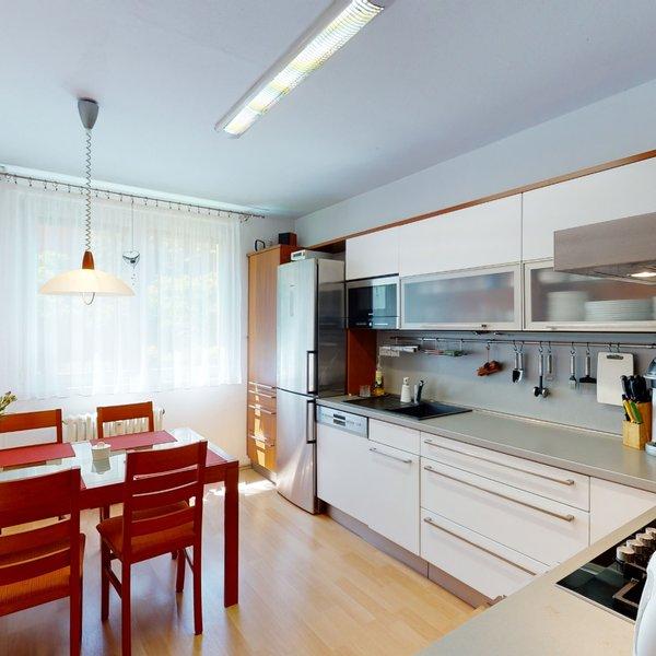 Prodej bytu 4+1/zasklená lodžie na ul. Františka Lýska, Ostrava - Bělský Les