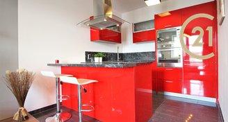 OV 2+kk, ul. Palackého třída, CP 56 m2, vhodný jako startovní bydlení, nebo investice
