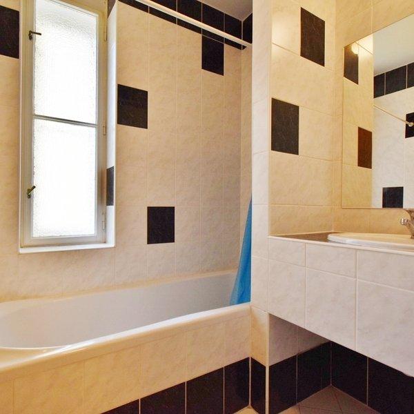 Pěkný prostorný byt  2+kk, 72 m2 na ul. Panská