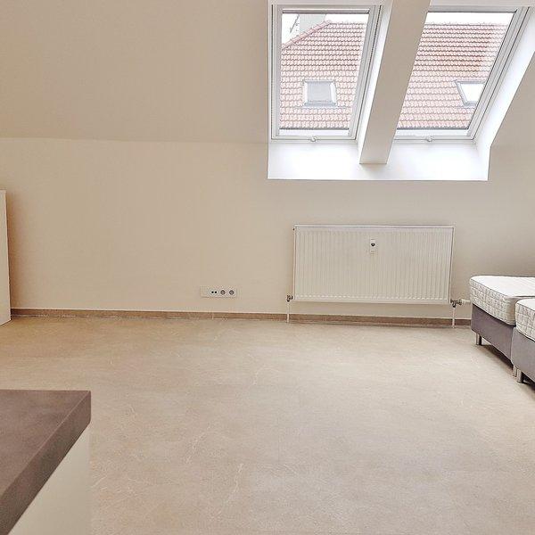Pronájem, Byty 1+kk, 36 m² s klimatizací, Brno - Staré Brno
