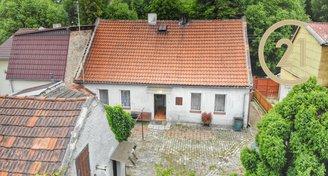 Prodej rodinného domu 120m2 s pozemkem 744m2, Kladno