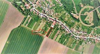 Prodej, Pozemky pro bydlení, 632m² - Přílepy