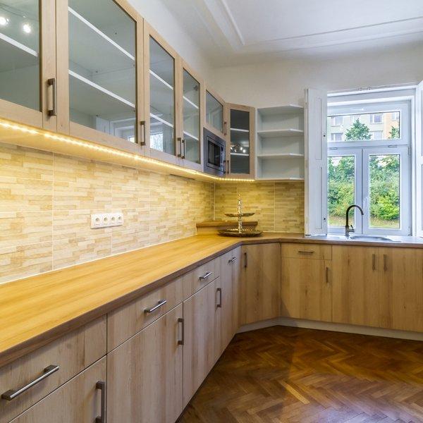 Pronájem, Rodinné domy, 165m² - Brandýs nad Labem-Stará Boleslav - Brandýs nad Labem