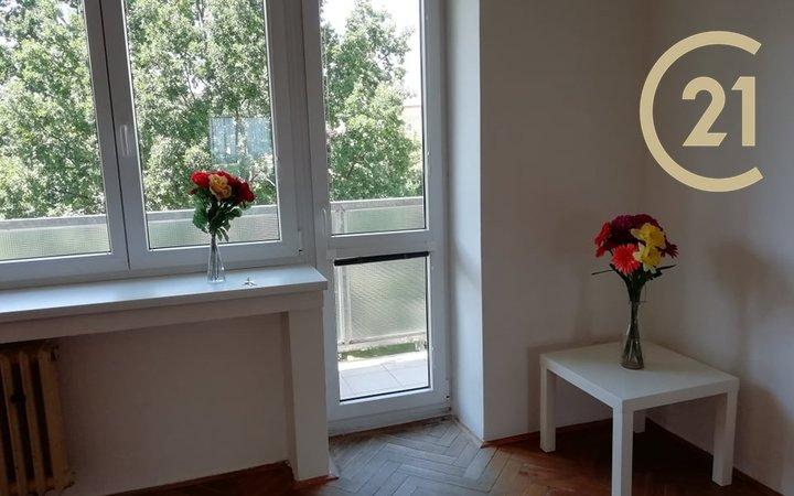 Pronájem bytu 3+1/B, 75 m2, P3 - Žižkov