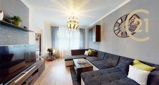 Prodej, byt 3+1 Karvinská 1233/38, Havířov - Město