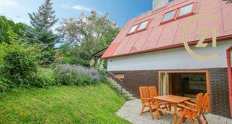 Prodej, Chata, 618 m² k celoročnímu užívání  - Řícmanice