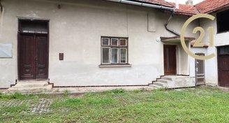 Pronájem části rodinného domu, Příbor - část Prchalov