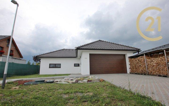 Prodej, RD 4+kk Petrovice, pozemek 822m2