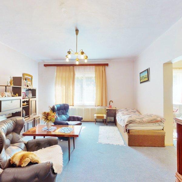 Prodej Rodinného domu, 200m² Ostrava - Hrušov