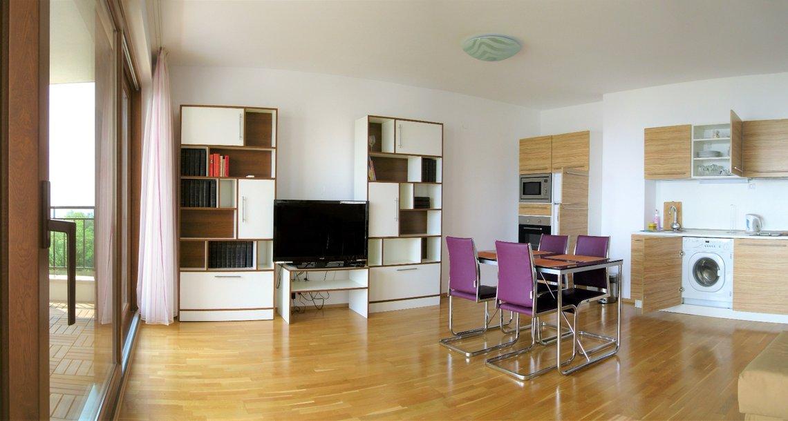 obýváací pokoj 5