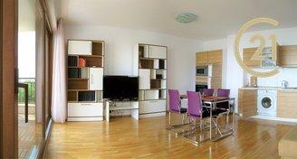 Prodej luxusniho bytu 2+KK/T, Bulharsko