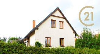 Prodej, Rodinné domy, 120 m² - Skryje
