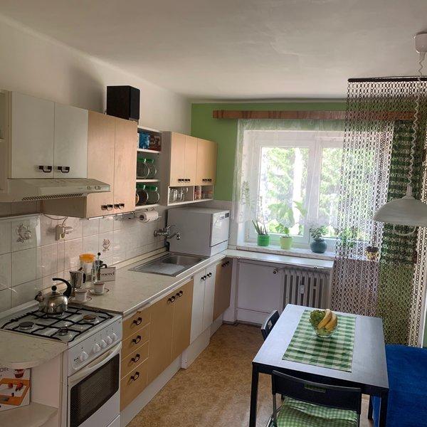 Prodej bytu  2+1, 57,5 m² - Kladno