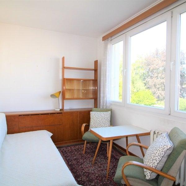 Prodej družstevního bytu 4+1, Humpolec, Havlíčkovo náměstí