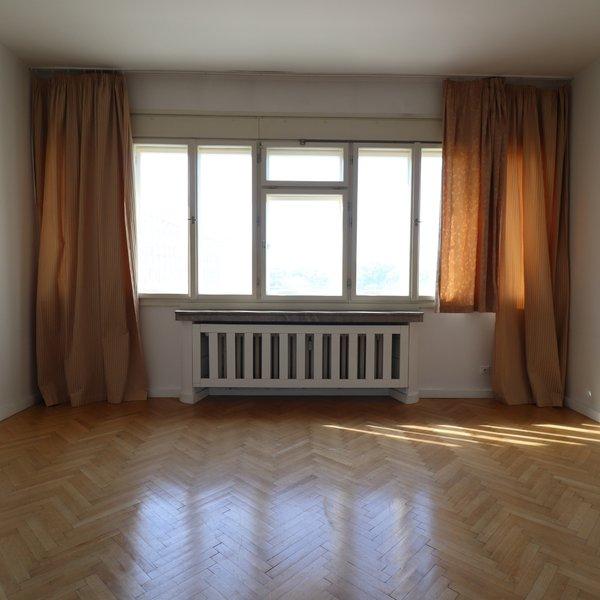Pronájem pěkného bytu 1+kk, 36m² - Letná