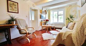 Prodej, Rodinné domy, 104m² - Pozořice