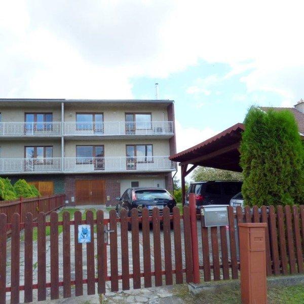 Prodej rodinného domu, Bařice u Kroměříže