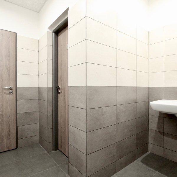 Pronájem komerčního prostoru 72,5 m² - Zlín