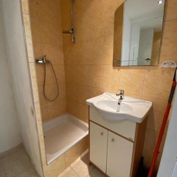 Pronájem bytu 1+kk/L, 29 m2, OV, Praha 9 - Prosek