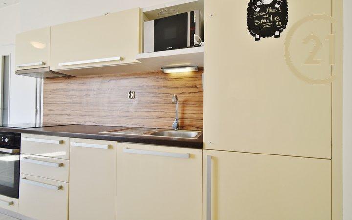 Pronájem pěkného slunného bytu 1+kk, 33 m2, ul. Kollárova 5