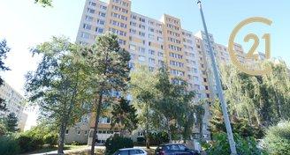 Prodej bytu 4+1, 80m² - před rekonstrukcí - Chodov