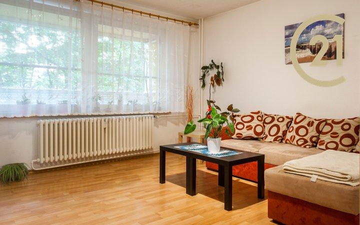 Pronájem bytu 3+1, Nový Jičín, ul.Dvořákova.