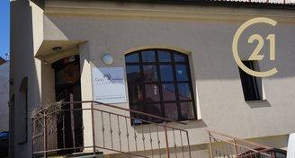 Pronájem obchodních prostor, 68m², Boskovice