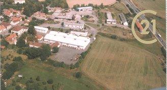 Prodej, Pozemky pro komerční výstavbu, 25 602 m² - Milín