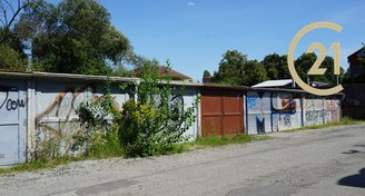 Prodej garáže, 18m² - Blansko