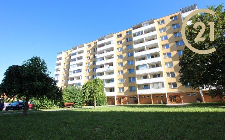 Prodej bytu 3+kk, 77m2