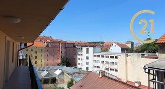 Pronájem, Byty 1+kk, 30m² - Praha - Nové Město