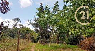 Pozemky - zahrada , 406 m² - Brno - Jundrov