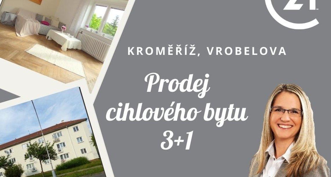 Vrobelova, KM