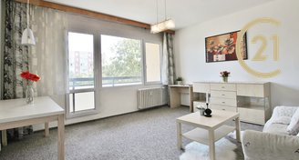 Pronájem bytu 2+kk, Brno - Starý Lískovec