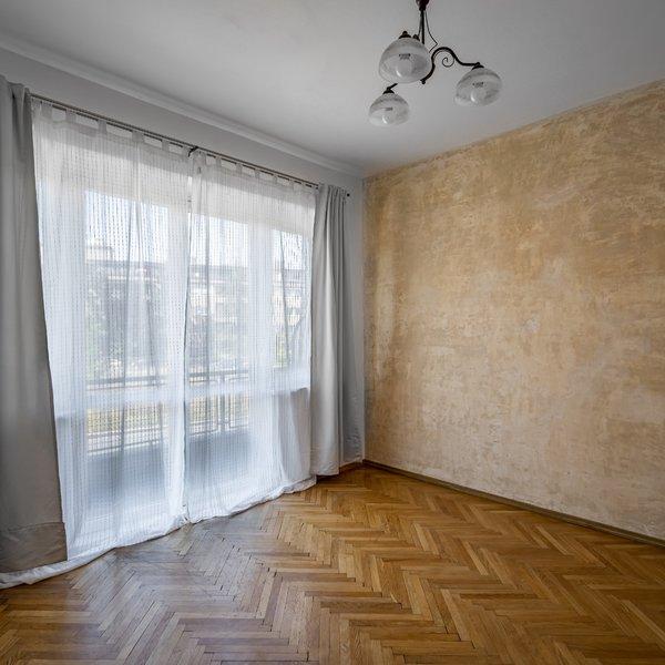 Pronájem, Byty 2+kk, 43m² - Praha - Střešovice