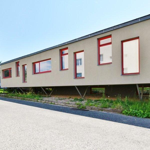 Prodej výrobních a kancelářských prostor, 774 m² - ul. Družstevní 26, Ořechov