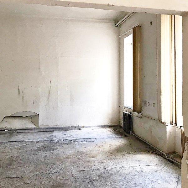 Pronájem skladu, 97m² - Holešovice, Praha 7