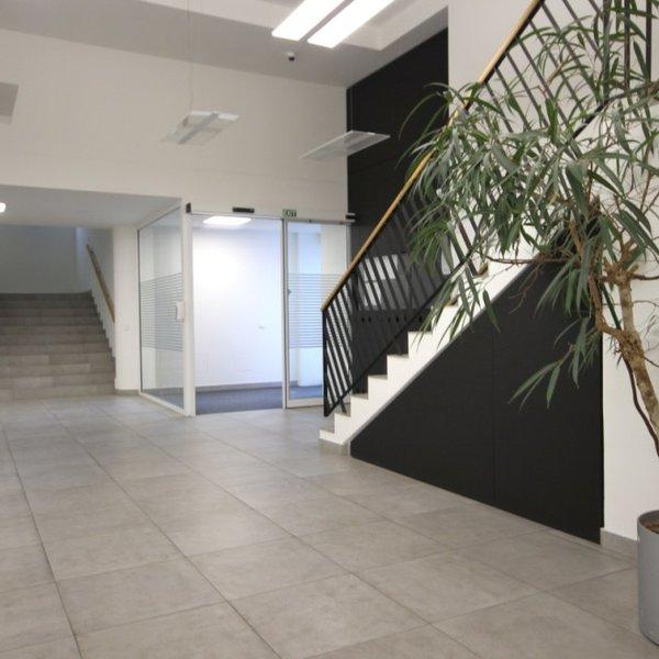 Pronájem, kanceláře 377 m2, Praha 6 - Petřiny