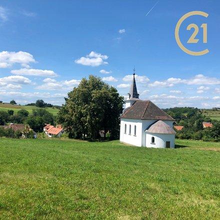 Prodej, Pozemky pro bydlení, 6686 m² - Milešov