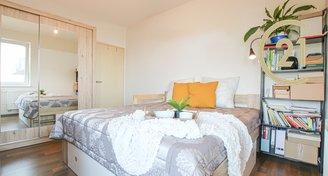 Prodej bytu 3+kk, 83m² - Brno - Líšeň
