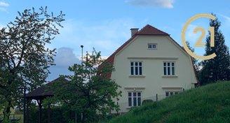 Pronájem části domu 3+1 90 m2