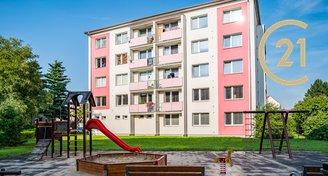 Prodej, Byt 3+1, 60 m2, Uničov, Hrdinů