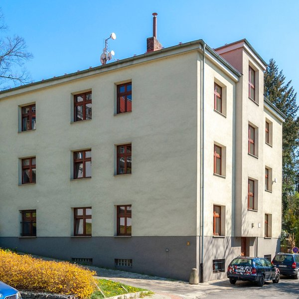 Pronájem bytu 1+1, Ostrava, U Staré elektrárny.