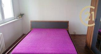 Pronájem bytu 2+1 / 57 m2