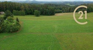Krásný pozemek 11.137m2, Praha-východ