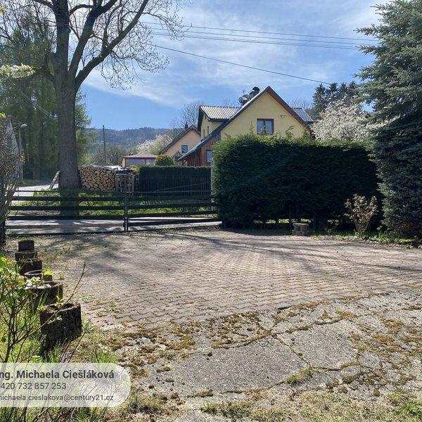 Prodej, pozemek pro bydlení, 1337m², Liberec Pilínkov
